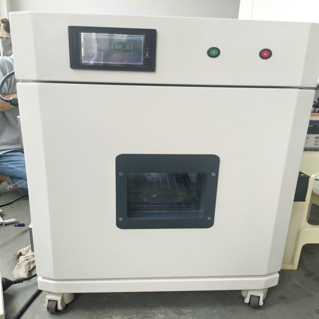 High Low Climate Simulating Test Environmental Temperature Humidity Chamber