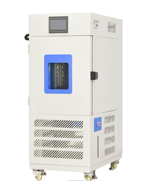 High Low AC220V Constant Temperature Humidity Test Chamber 225L