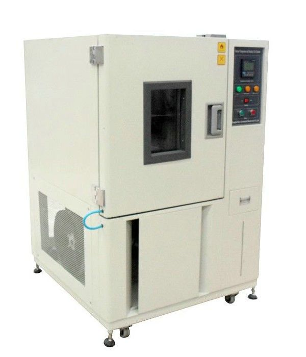 Laboratory Walk In Small Digital ProgrammableTemperature Humidity Test Chamber